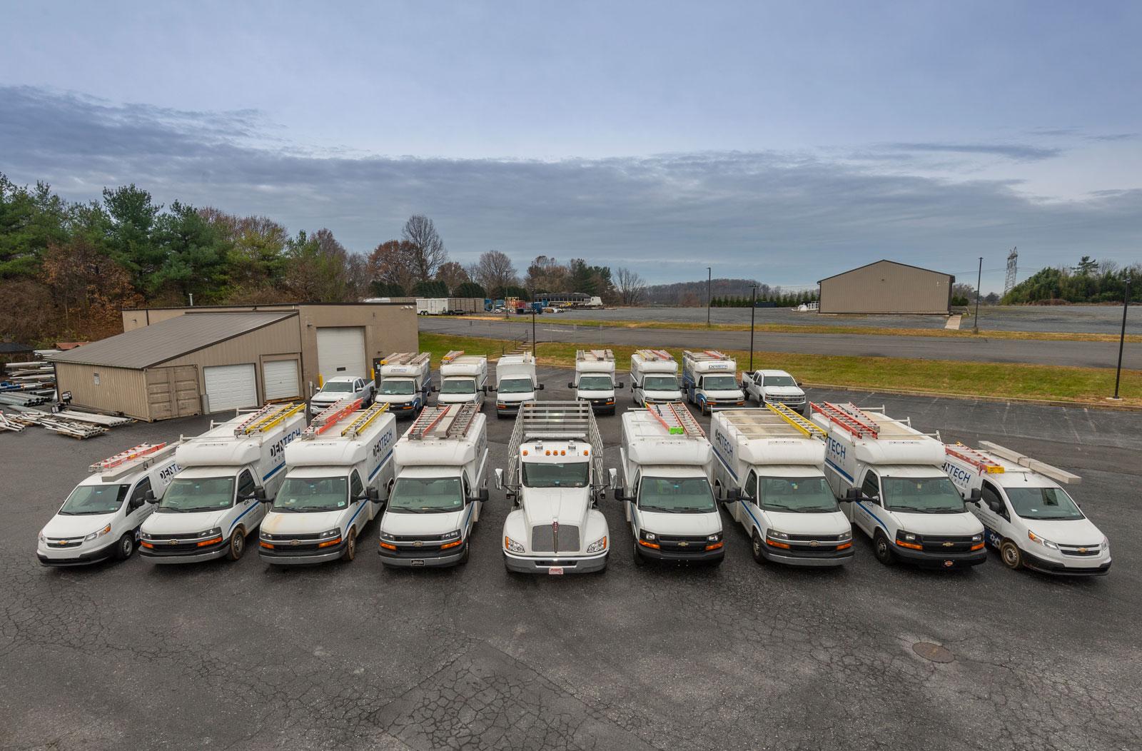 dentech fleet